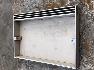 廈門不銹鋼線性溝蓋板