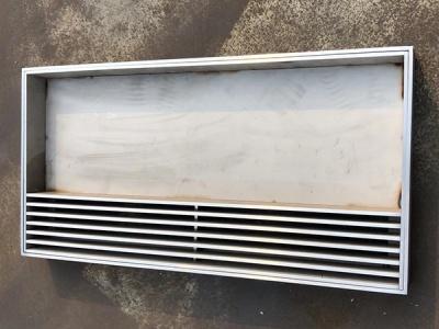莆田不銹鋼線性溝蓋板
