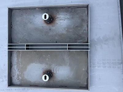 福建不銹鋼線性水溝蓋板