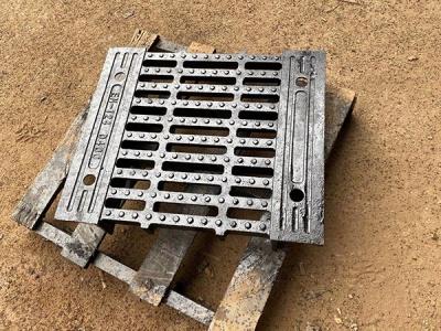 寧德市政球墨鑄鐵井蓋