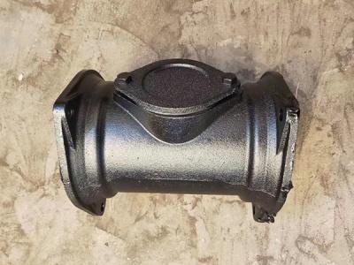 廈門W型柔性鑄鐵排水管