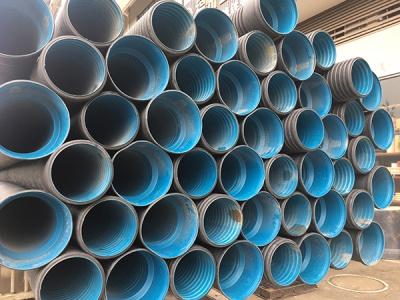 福建雙壁波紋排水管