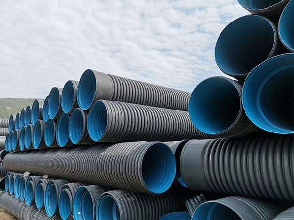 福建高密度聚乙烯雙壁波紋管