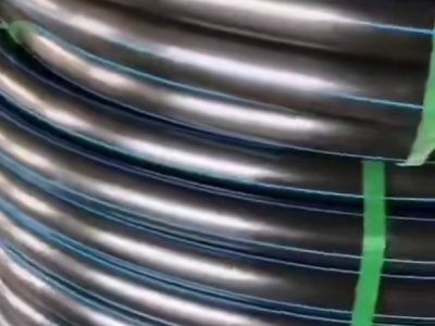 寧德聚乙烯PE復合給水管