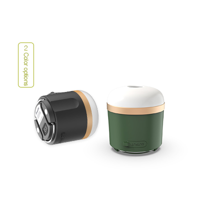 M1-Multifunctional camping lamp