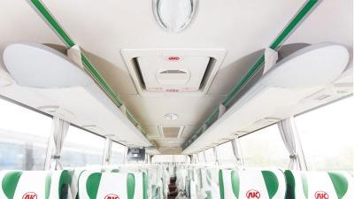 YT 6126N 原创大巴经典型旅游车