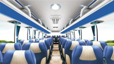 YT 6123S 原创大巴舒适型客车