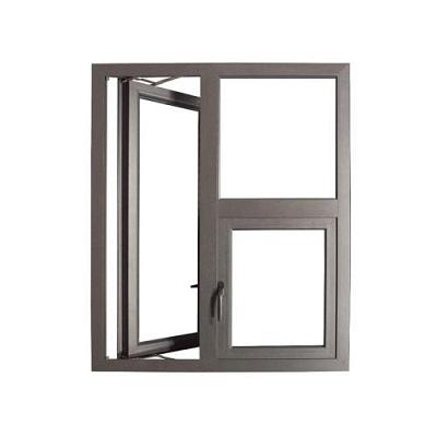 廣州鋁合金門窗在品質上做的較出色的有哪些特點!