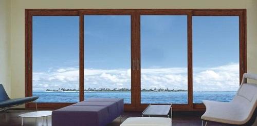 鋁合金門窗為何成為了當前市場上備受歡迎的門窗產品?
