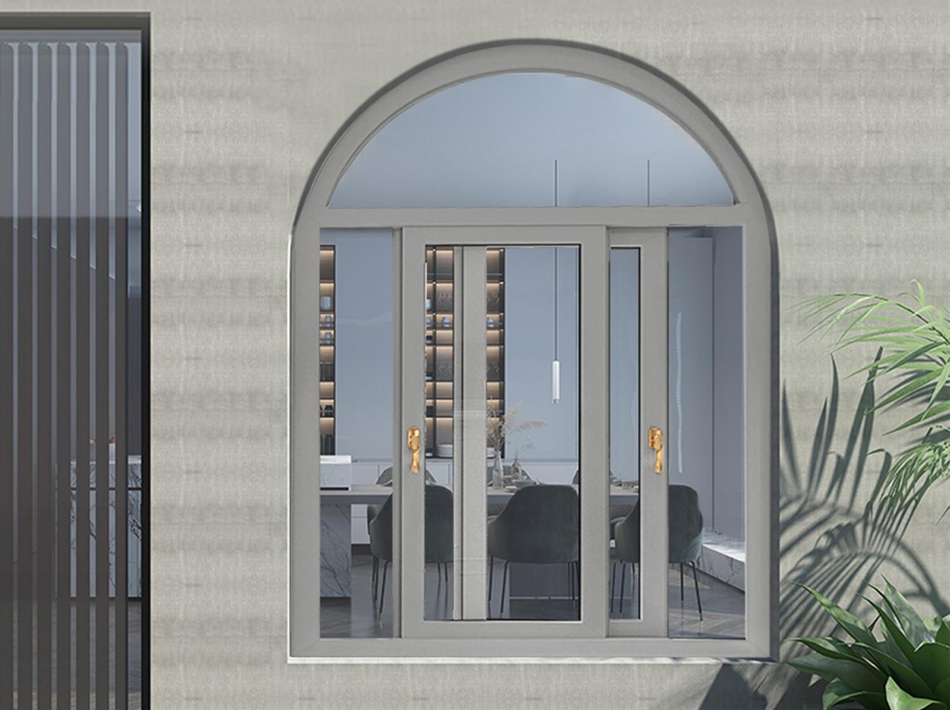 為什么說鋁合金門窗的出現滿足了每個人的需要