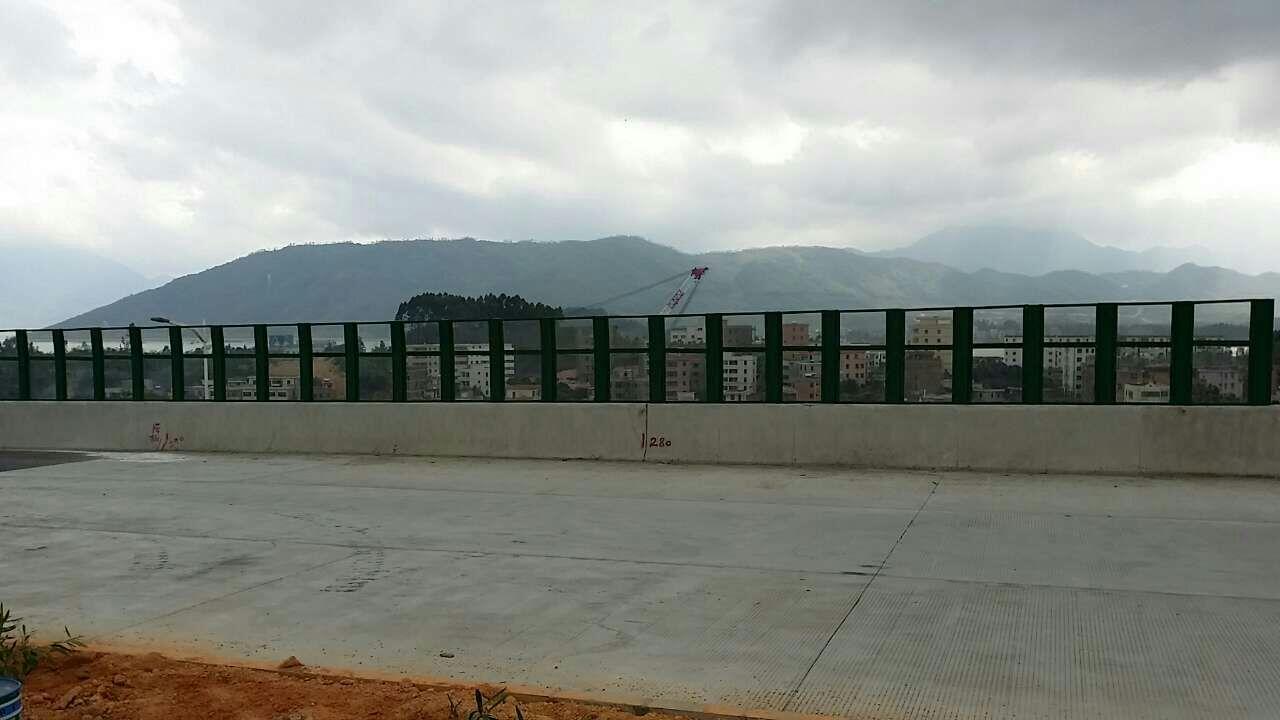 惠州高速公路隔音墻