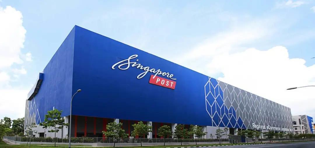 案例分享 | 抓住風口,柯爾柏助力新加坡郵政成功轉型