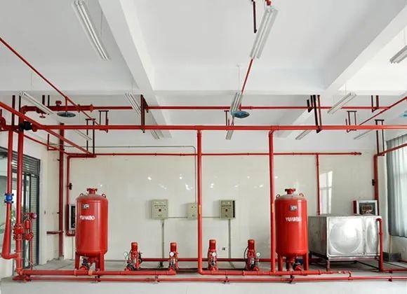 廠房裝修設計規范