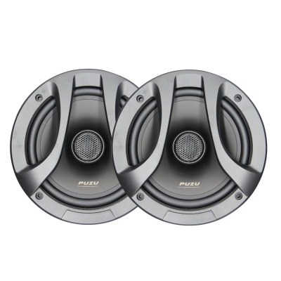 PUZU PZ-6503C 2-way Co-axial Car speakers