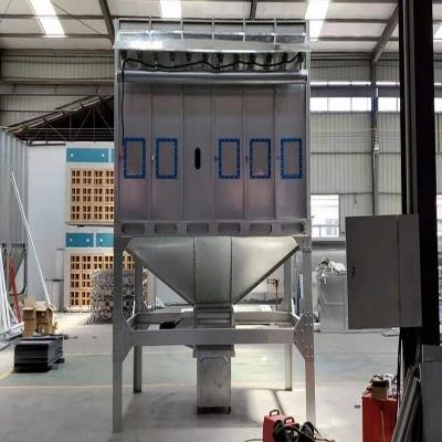 焊煙處理凈化設備