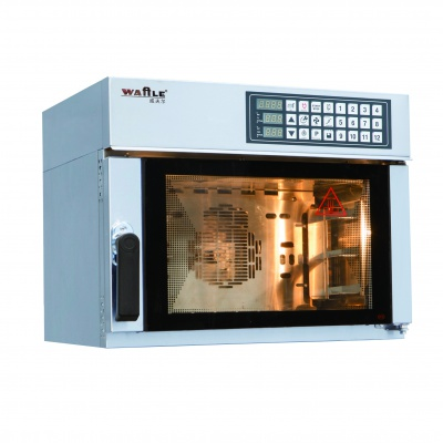 WF300小热风炉