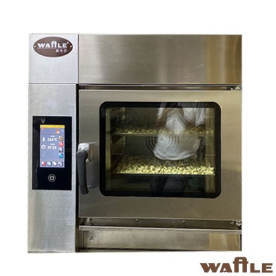 WFE05 5盘蒸烤箱