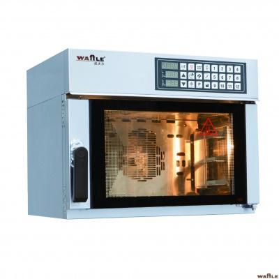 WF300 热风炉