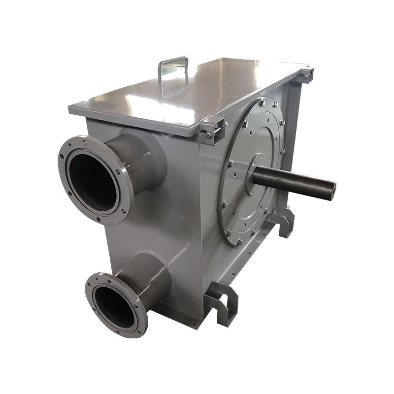不銹鋼系列管鏈機驅動機箱