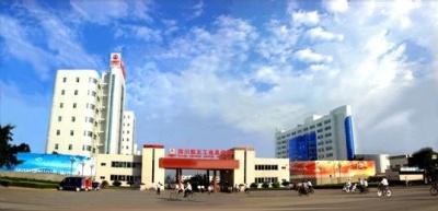 中国航天科技集团公司四川航天技术研究院