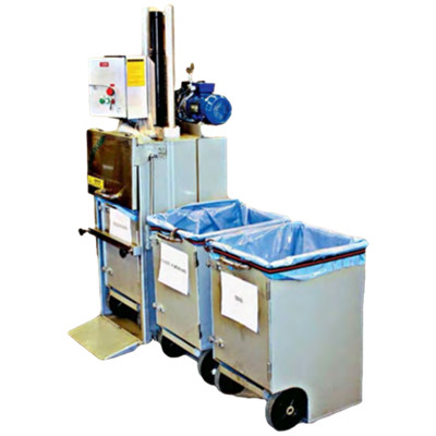 GREENSHIP WASTE HANDLING SYSTEMS