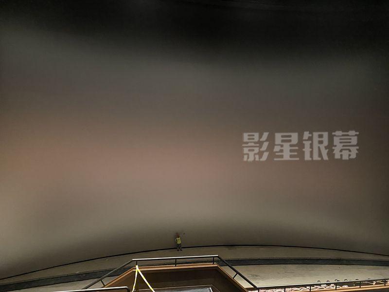 寧波41mX25m千平超級巨幕