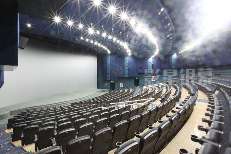 常州亞細亞中國巨幕影廳