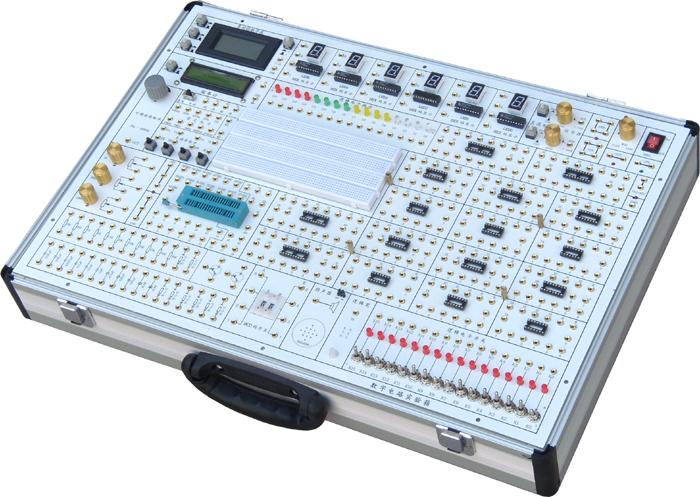 JY-SAD电子技术综合实验仪