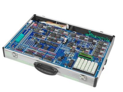 JY-CPTH超强型计算机组成原理与系统结构实验仪