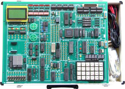 JY-86PCI16/32微机实验开发系统