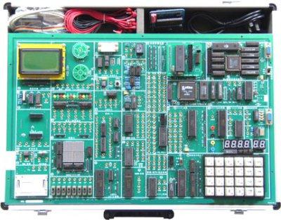 JY-598KC开放型单片机?微机实验开发系统