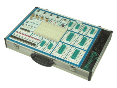 JY-SD1型数字电路学习机