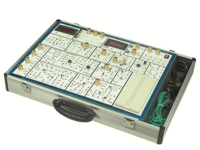 JY-A2模拟电路实验箱