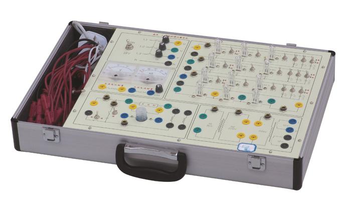 JY-DG1电工技术实验箱