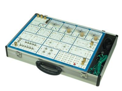 JY-DL2型电路分析实验箱
