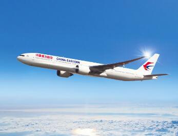 上海東方航空