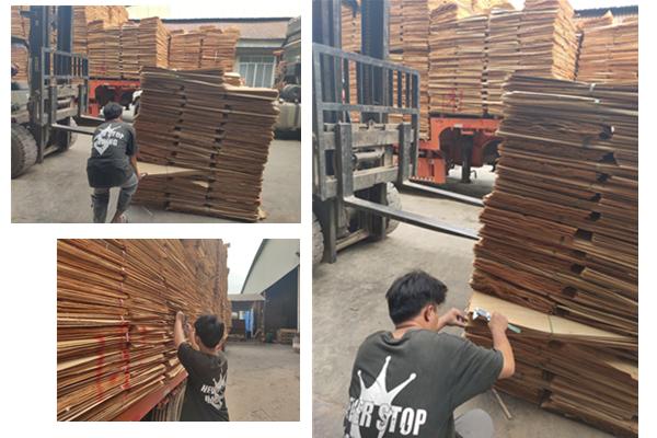 广西建筑模板厂家