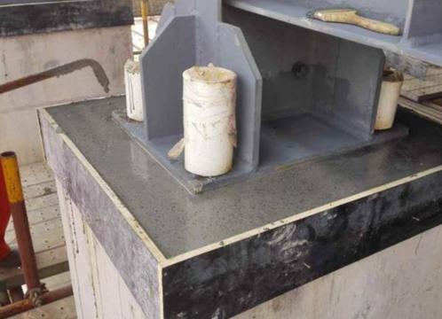什麽是灌漿料?灌漿料的作用有哪些?