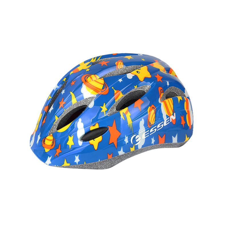 ESSEN  One-piece children's helmet E-M1B