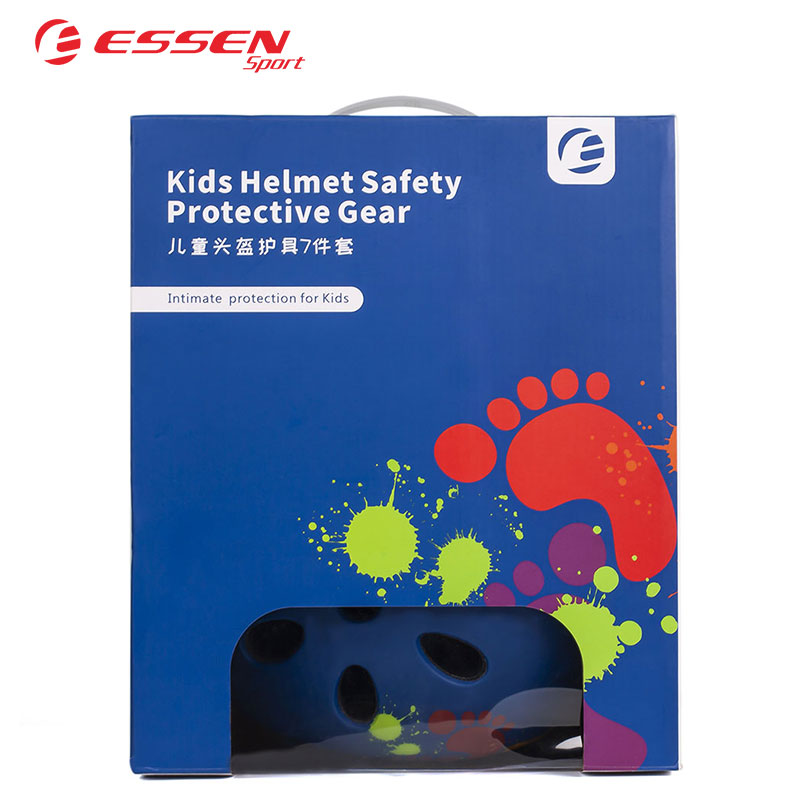 ESSEN BMX003Children's sports protection set