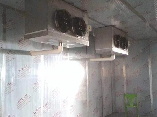 冷庫制冷機