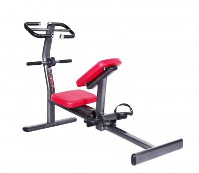 LK-9040-拉背训练器椅