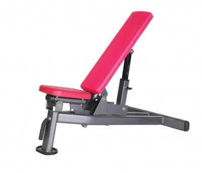 LK-9041-可调式哑铃练习椅