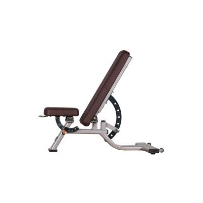 LK-8841可调式哑铃练习椅