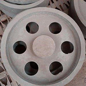 大型灰口铸件的使用方法是什么?
