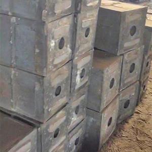 灰口铸件铸造加工