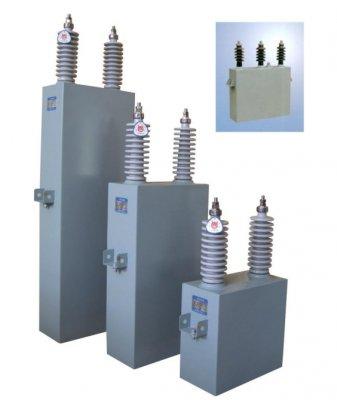 高電壓並聯電容器