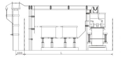集合式高電壓並聯電容器裝置(開口三角保護)