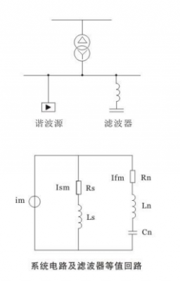 高電壓濾波電容器裝置