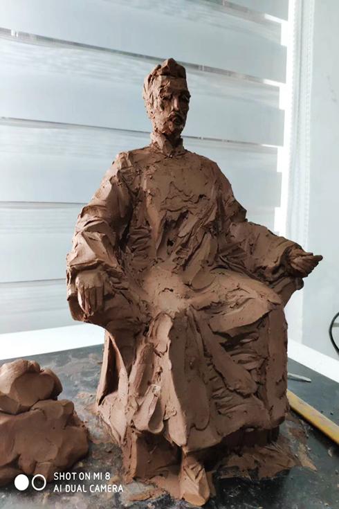 中西雕塑的區別